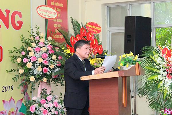 Lễ khai giảng năm học 2019 - 2020, thành công rực rỡ